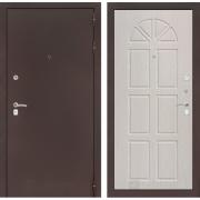 Входная дверь Лабиринт Классик 15 (Антик медный / Алмон 25)