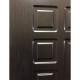 Входная металлическая дверь Армада Триумф 3К (Венге / Дуб светлый)