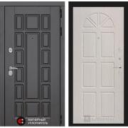 Входная дверь Лабиринт Нью-Йорк 15 (Венге / Алмон 25)