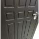 Входная металлическая дверь Лекс 8 Сенатор Верджиния Венге (панель №39)