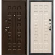 Входная дверь Кондор Сенатор (Венге / Дуб беленый)