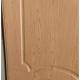 Входная стальная дверь Лекс Сенатор Винорит Дуб натуральный (панель №15)