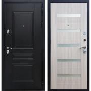Входная металлическая дверь Армада Премиум Н СБ-14 (Венге / Сандал белый)