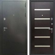 Входная металлическая дверь (в квартиру или дом) New Line 5 СБ-14 Венге