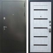 Входная металлическая дверь (в квартиру или дом) New Line 5 СБ-14 Сандал белый