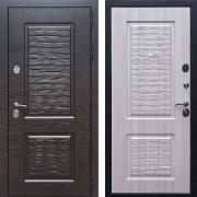 Шумоизоляционная металлическая дверь New Line Лайн-2
