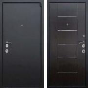 Стальная дверь (в квартиру) New Line М-3 М Mottura Венге