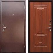 Входная дверь (в квартиру) New Line M-1 Итальянский орех