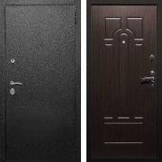 Входная металлическая дверь (в квартиру) New Line Верона 6 Венге