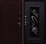 Дверь Юг Адель Альмека Венге