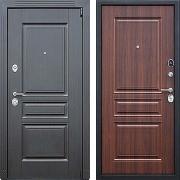 Металлическая дверь МДФ (в квартиру) New Line А-343