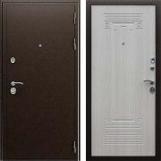 Антивандальная металлическая дверь (в квартиру или дом) New Line А-307