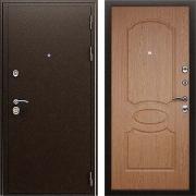 Взломостойкая металлическая дверь (в квартиру или дом) New Line А-310