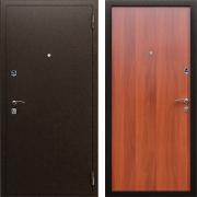 Металлическая дверь (техническая) New Line А-201