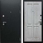 Толстая 105 мм металлическая дверь (в квартиру) New Line А-320