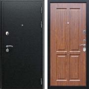 Толстая 105 мм металлическая дверь (в квартиру) New Line А-319