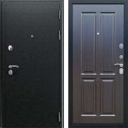 Толстая 105 мм металлическая дверь (в квартиру) New Line А-321