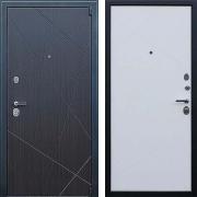 Входная металлическая дверь (в квартиру) New Line А-322