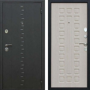 Взломостойкая металлическая дверь (в квартиру) New Line А-330