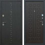 Взломостойкая металлическая дверь (в квартиру) New Line А-331