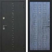 Взломостойкая металлическая дверь (в квартиру) New Line А-332