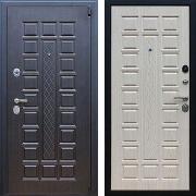Шумоизоляционная входная дверь (в квартиру) New Line А-323
