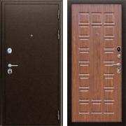 Металлическая дверь (в квартиру или дом) New Line А-302