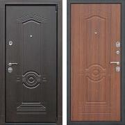 Взломостойкая шумоизоляционная дверь (в квартиру) New Line А-337