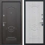 Взломостойкая шумоизоляционная дверь (в квартиру) New Line А-336