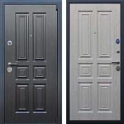 Входная шумоизоляционная дверь (в квартиру) New Line А-325