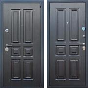 Входная шумоизоляционная дверь (в квартиру) New Line А-326