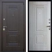 Металлическая взломостойкая дверь (в квартиру) New Line А-328