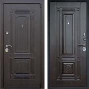 Металлическая взломостойкая дверь (в квартиру) New Line А-329