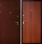 Дверь АСД Стандарт Итальянский Орех