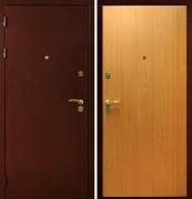 Дверь АСД Стандарт Миланский Орех