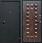 Дверь Юг-06 тиковое дерево