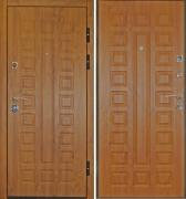 Дверь Сенатор Золотистый дуб (Vinorit)