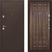 Входная дверь Йошкар 100мм Коньяк
