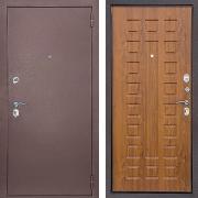 Металлическая дверь (в квартиру или дом) New Line S-204