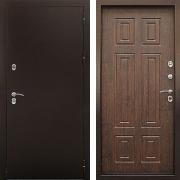Металлическая дверь с терморазрывом (в частный дом) New Line S-339