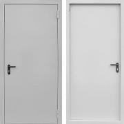 Металлическая дверь (противопожарная) New Line S-236