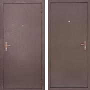 Металлическая дверь (техническая) New Line S-102