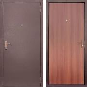 Металлическая дверь (техническая) New Line S-101