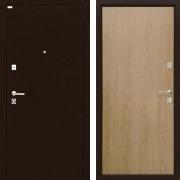Металлическая дверь (техническая) New Line R-201