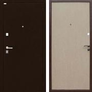Металлическая дверь (техническая) New Line R-202