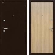 Металлическая дверь (техническая) New Line R-203