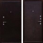 Металлическая дверь (в квартиру или дом) New Line R-213