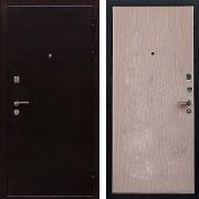 Металлическая дверь (в квартиру или дом) New Line R-214