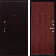 Металлическая дверь (в квартиру или дом) New Line R-211