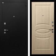 Звукоизолирующая металлическая дверь (в квартиру) New Line R-315